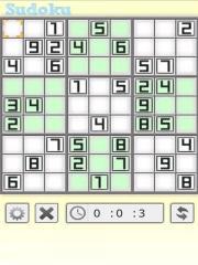 Funny Sudoku