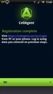 CellAgent