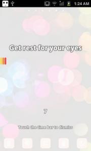 Eye Rest Reminder Free