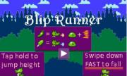 Blip Runner - Free