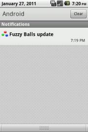 Fuzzy Balls - Pro