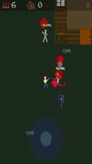 Zombie Garden