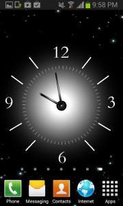3d Clock Live Pro
