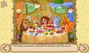 Hedgehog's Adventures