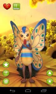 Talking Beth Butterfly