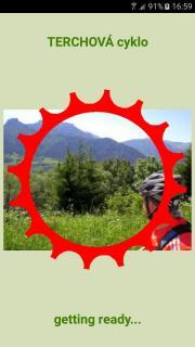 TERCHOVÁ cyklo