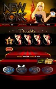 New York Slot Machine HD