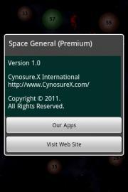 Space General