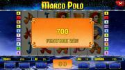 Marco Polo Deluxe slot