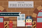 Jobis Fire Station