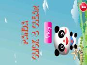 Panda Click & Clear