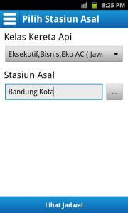 JadwalKA Indonesia