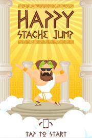Stache Jump