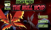 Escape From The Null Void