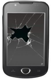 Phone Call Broken Screen Prank