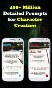 CK Space - Writing Ideas