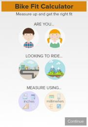 BikeFitCalculator