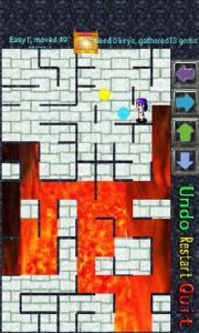 Cave In puzzle