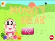 Monkey Breaking