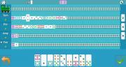 Train Dominoes