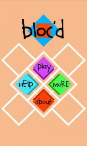 Bloc'd