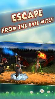 Escape - The Wizard Run