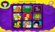 Kids Preschool Game Box