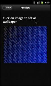Black Wallpapers Mosaic