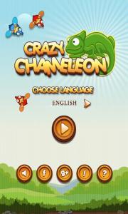 Crazy Chameleon