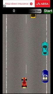 Speedy Car Race