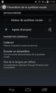 Voix Agnès (français)