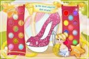 Princess Cinderella's Shoe Maker
