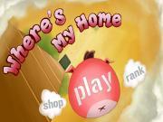 Where's My Home