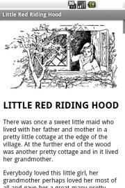 Little Red Riding Hood AdSupported