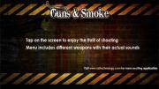 Gun And Smoke Pro
