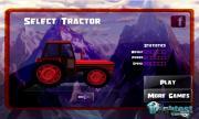 Racing Tractors Championship