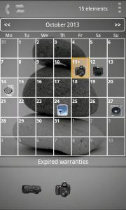 My Warranties