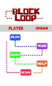 Block Loop