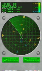 Flight Control Radar