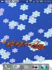 Christmas LWP - Santa - Free
