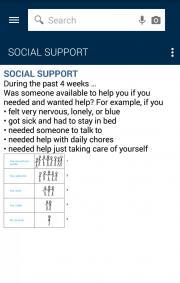 The Common Symptom Guide