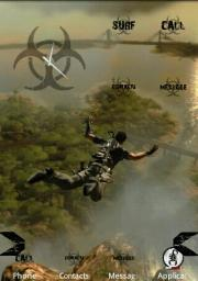 Just Cause 2 Theme