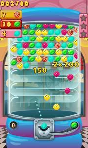 Candy Bubble Splash