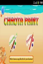 Chhota Paint