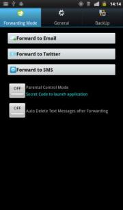Total SMS Control