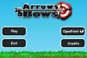 Arrows & Bows