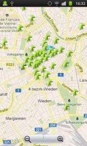 Vienna Tourist Attractions
