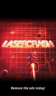Lasercrash - FREE