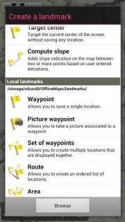 All-In-One Offline Maps +