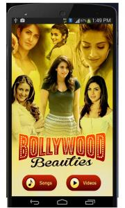 Bollywood Beauties Movie Songs